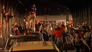 Bandits 1997 Puppet chase dance