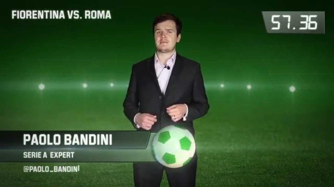 Paolo Bandini
