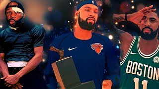 We Deadass in the Playoffs B! NBA 2K18 PS4 My Career #3 – Turnover Rage