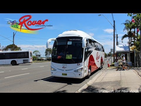 Rover Motors TV.7608 Mercedes Benz O500RF-3/Irizar i6