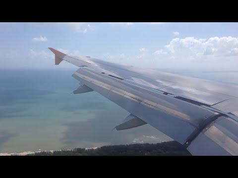 Tigerair Australia Sydney To Cairns TT676 6/12/16