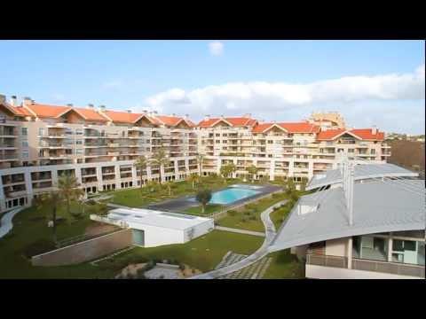 Penthouse in Parque Cidadela Condominium, Cascais | ref: casv91