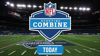 2020 NFL Scouting Combine Preview Show Day 2