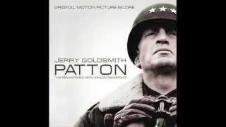 German March - Jerry Goldsmith (Patton Soundtrack)