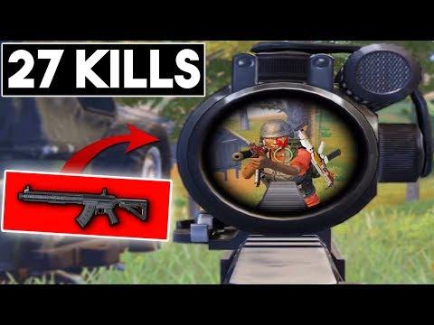 WHY I HATE THE MK47 MUTANT | 27 KILLS Duo vs Squad | PUBG Mobile