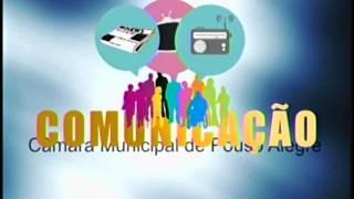 Fala Cidade - participação Vereador Wilson Tadeu Lopes
