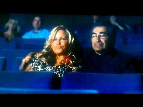 American Pie reunion Stifler mom and Jims Dad Cinema
