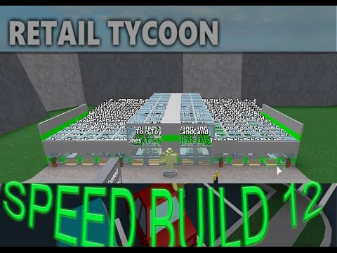 Roblox retail tycoon money