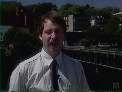 CKBW South Shore Radio Promo 1990 Nova Scotia