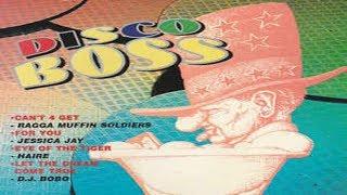 Gambar cover Disco Boss 1995 Original Version Hd
