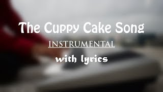 The Cuppy Cake Song l Valentine's Day Special