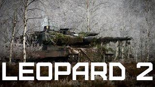 Leopard 2 • Main Battle Tank
