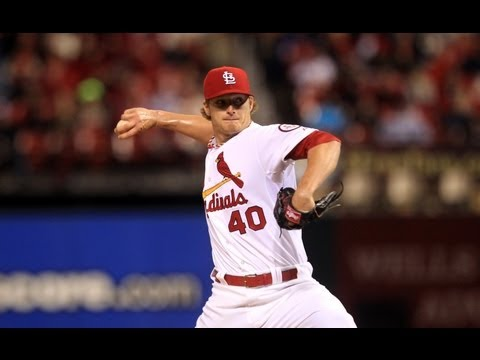 Shelby Miller Career Highlights