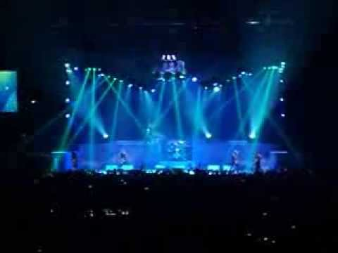 Iron Maiden - Wasted Years (live in Zagreb)