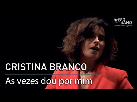 Cristina Branco: