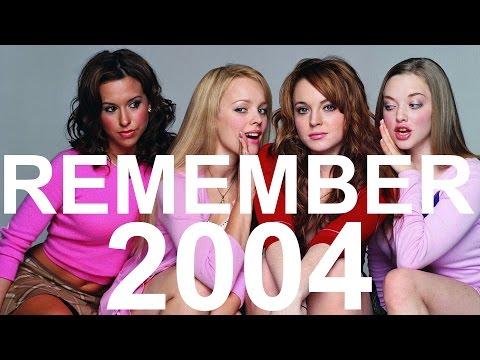 REMEMBER 2004