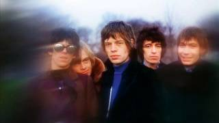 The Rolling Stones - Yesterday's Papers (Early Version)
