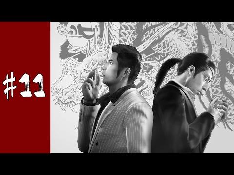 Let's Play Yakuza 0 - Episode 11