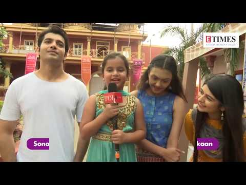 Muskaan completes 100 episodes