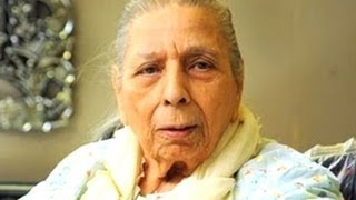 Shamshad Begum - Biography