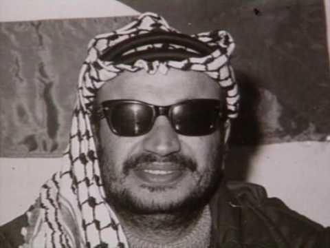 Grandes Biografias  05  Yasser Arafat Dvd Spanish English   X