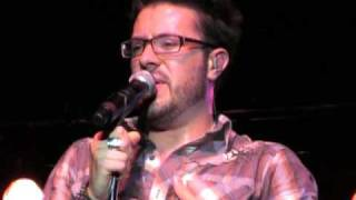 Danny Gokey - I Will Not Say Goodbye - Old Settlers Days, Rockton, IL
