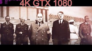 Sniper Elite 4 Gameplay 4K Max Settings GTX 1080 Performance