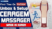 ceragem India ceo massage - YouTube