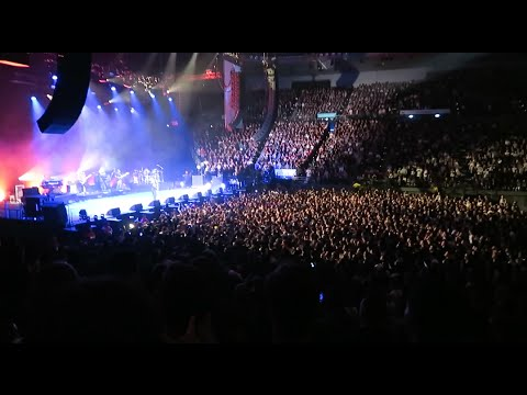 Kendrick Lamar Wesley's Theory LIVE - Melbourne, Rod Laver arena 2016