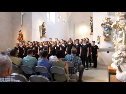 NZ Youth Choir