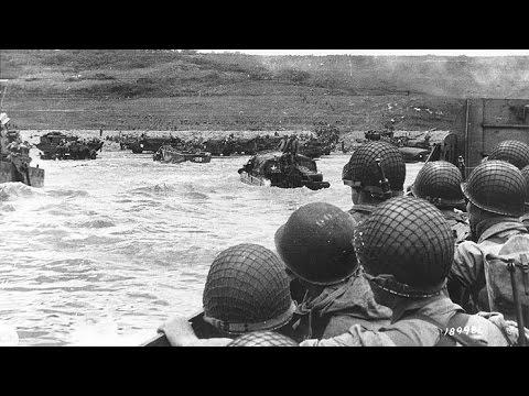 D-Day, Omaha Beach, June 6, 1944, Volume II