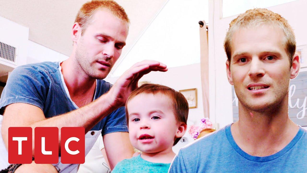Poder de Charlie logra bloquear dolores en un niño de 2 años | El Don | TLC Latinoamérica