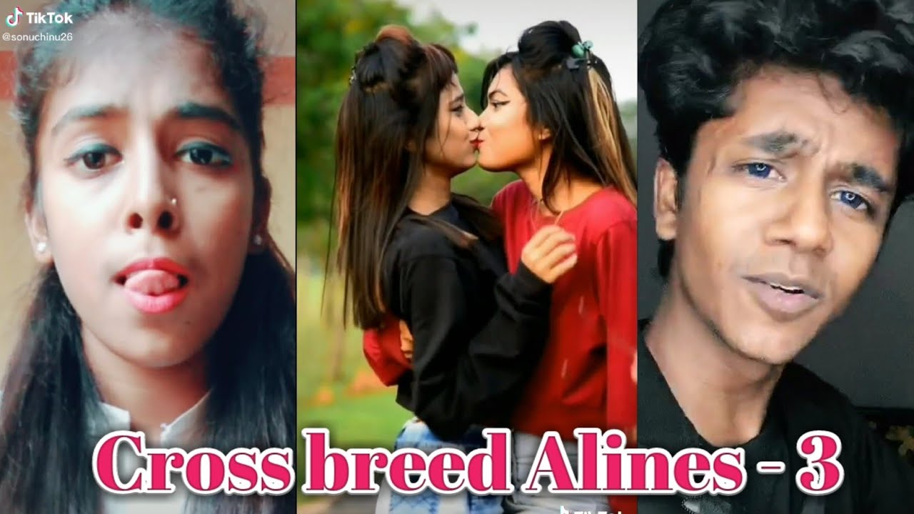 Cross Breed Aliens -3 | Tik tok troll kannada | Suriya T Shirur