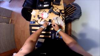 How To: Building A New Bass Pedal Board For Live Shows - Part 1