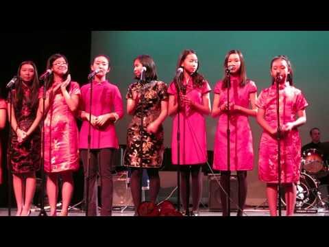 Song Ci singing 1