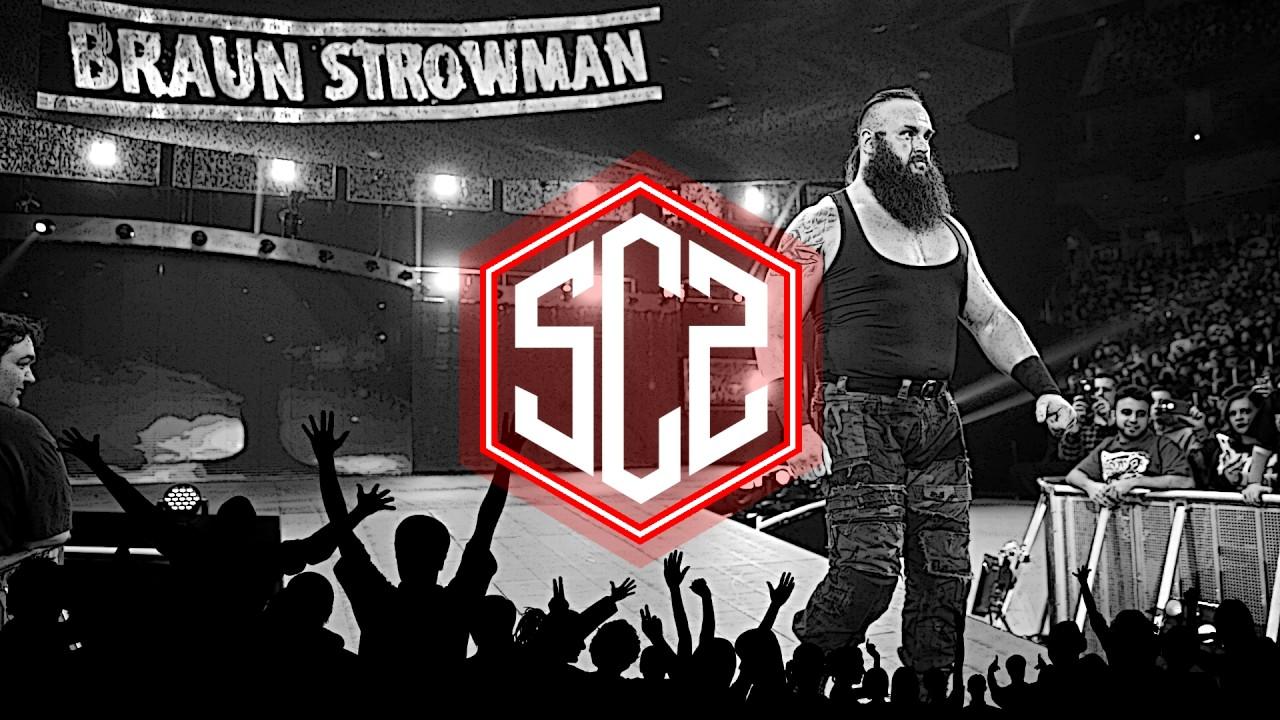 Wwe i am stronger braun strowman theme song youtube - Braun strowman theme ...