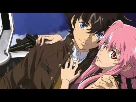 Here With You - Mirai Nikki 1 Hour