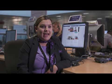 Royal Bank Of Scotland - Video Banking