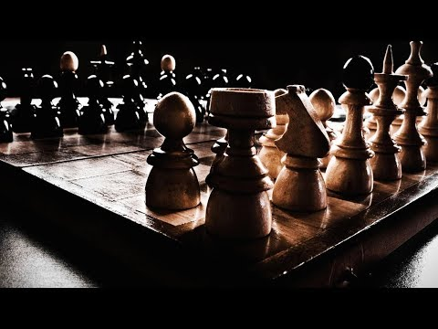 """A Friendly Game of Chess"" creepypasta by Tony Steed"