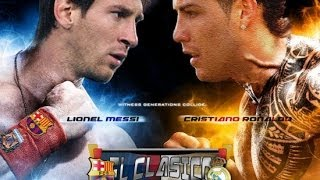 fc barcelona vs real madrid promo