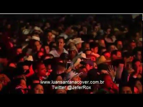 Israel Novaes -  Rodeio De Americana 2014 (Show Completo)
