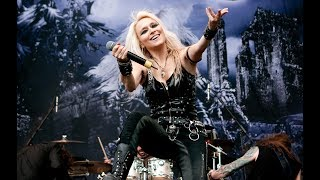 Doro - 30 Years in Rock, 2014