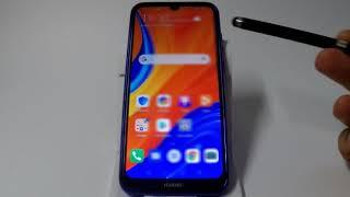 Размытое изображение на экране Huawei и Honor