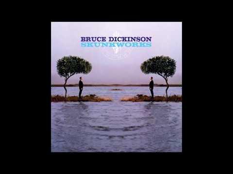 Bruce Dickinson - I Will Not Accept The Truth (Subtitulada en Español) mp3