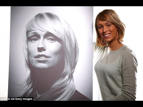 Stephanie Roche still grabs the attention of football's greatest