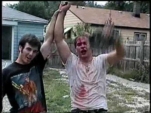 Best of Backyard Wrestling 3: Too Shocking for TV