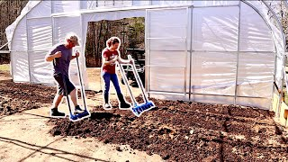This Plan FAILED but we Aren't GIVING UP! Gardening During a PANDEMIC