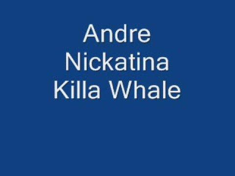 Andre Nickatina Killa Whale