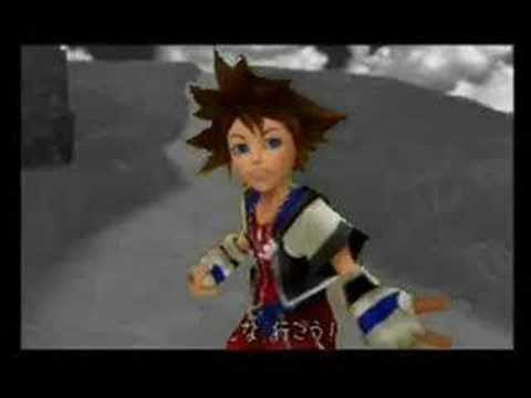 Kingdom Hearts  Kh2 Faint REMIX