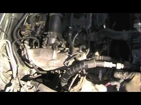 hqdefault isuzu itec 2 6 4 cylinder fuel injection removal youtube  at sewacar.co